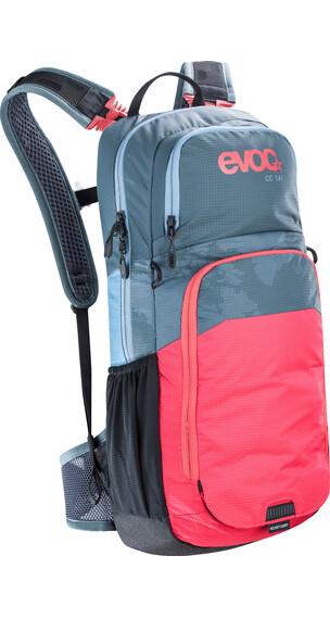 Evoc CC Backpack 16 L slate-red
